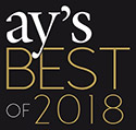 AY's Best of 2018