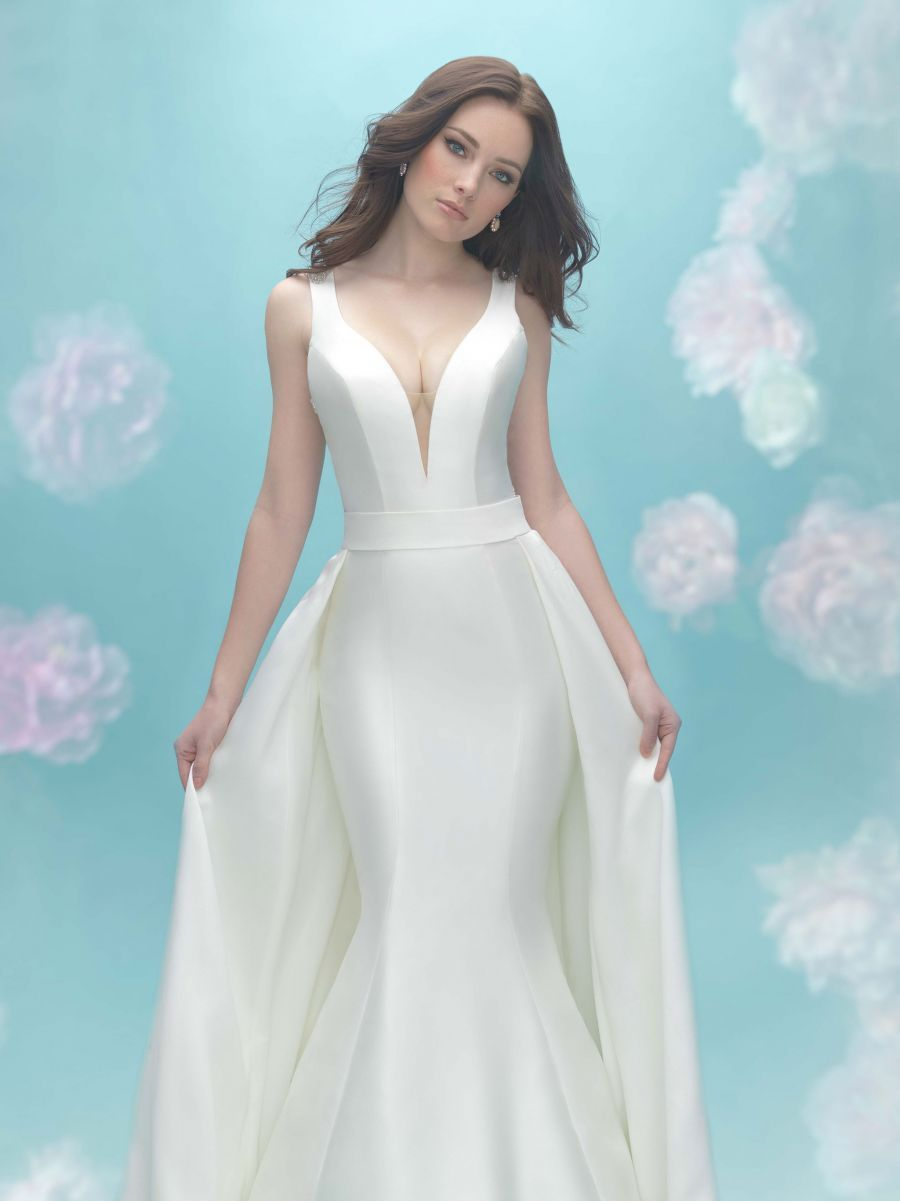 9451 by Allure Bridal