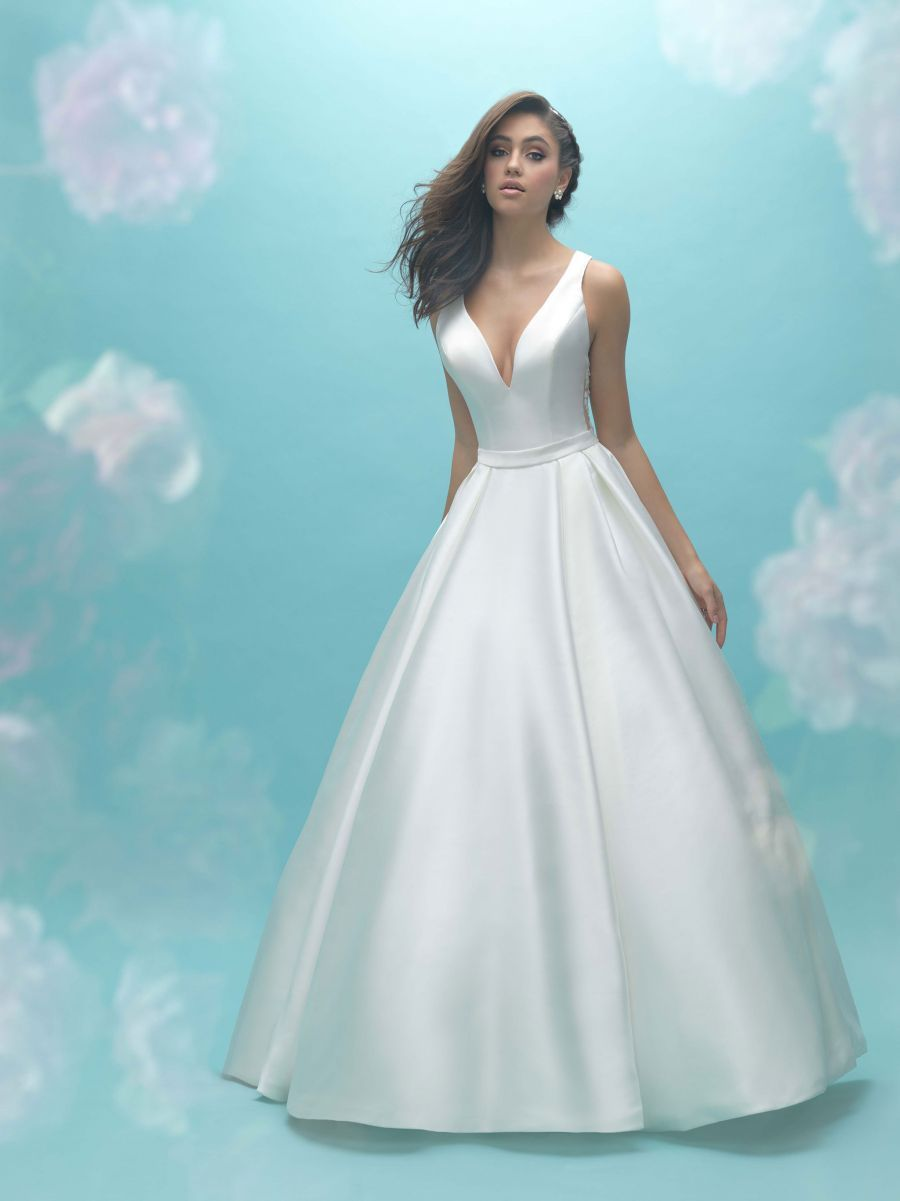 9473 by Allure Bridal