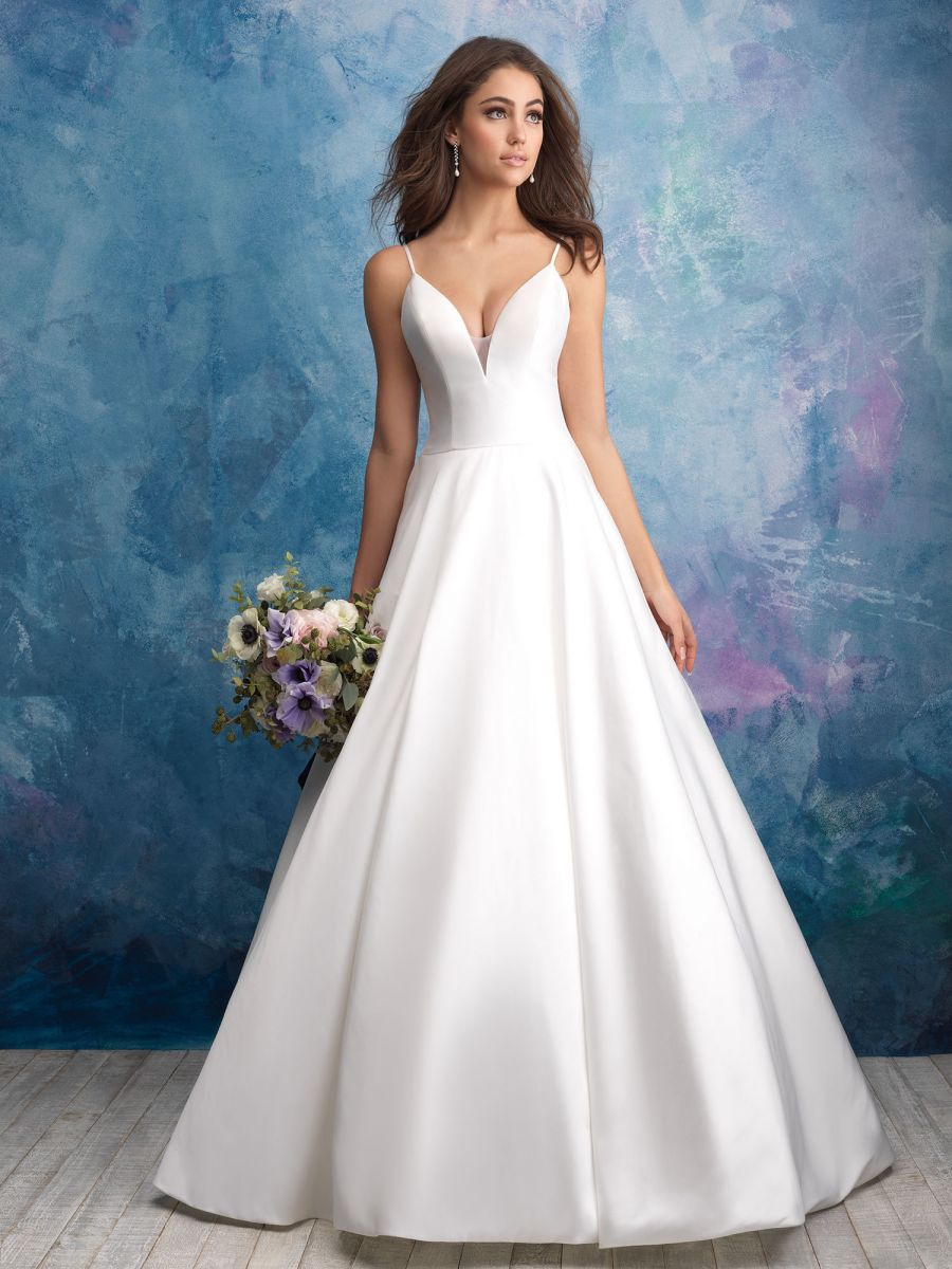 9570 by Allure Bridal