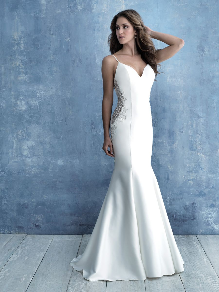 9731 by Allure Bridal