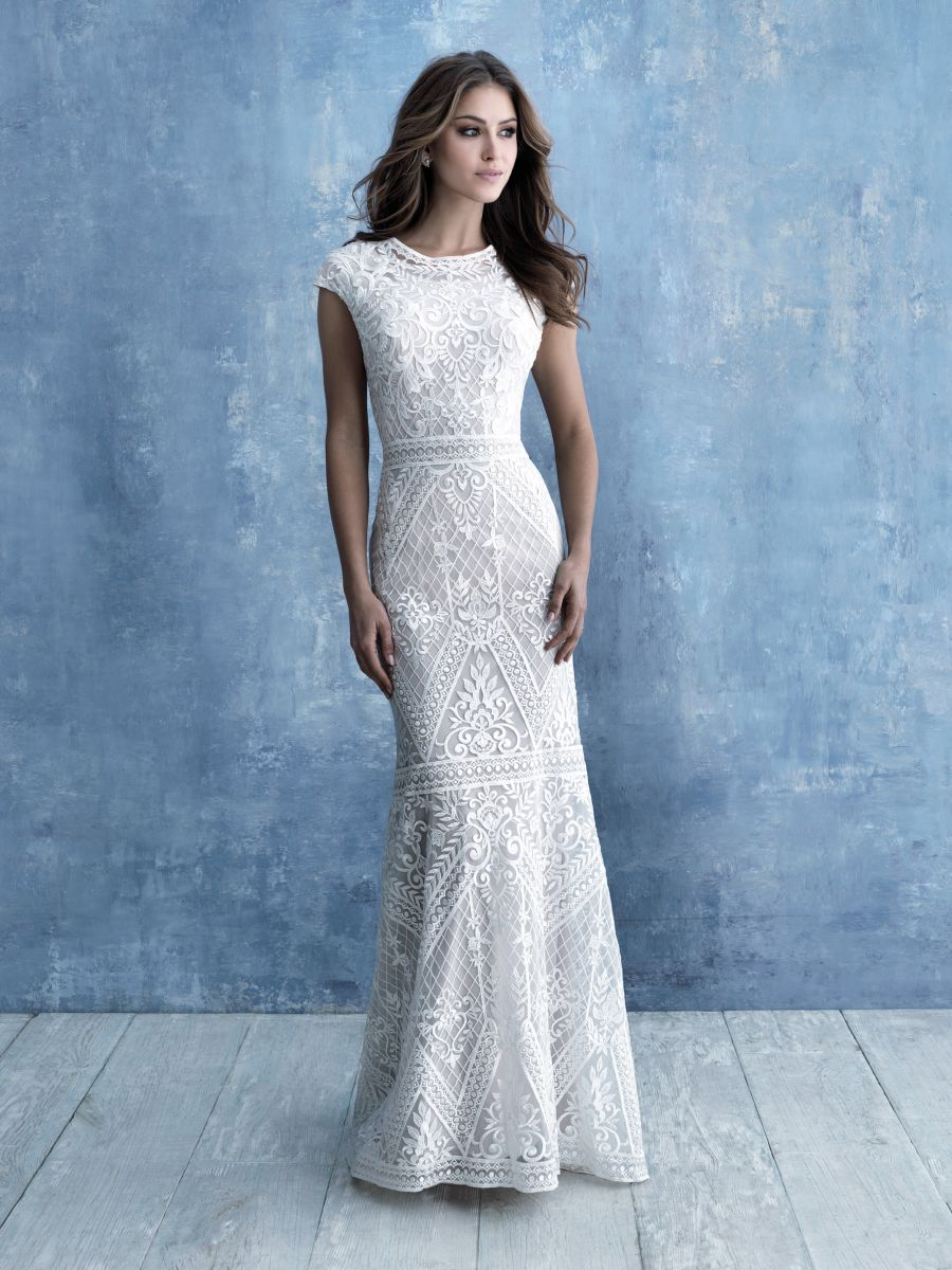 M631 by Allure Bridal