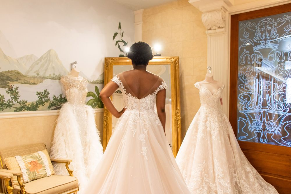 Beautiful Styles for Every Bride