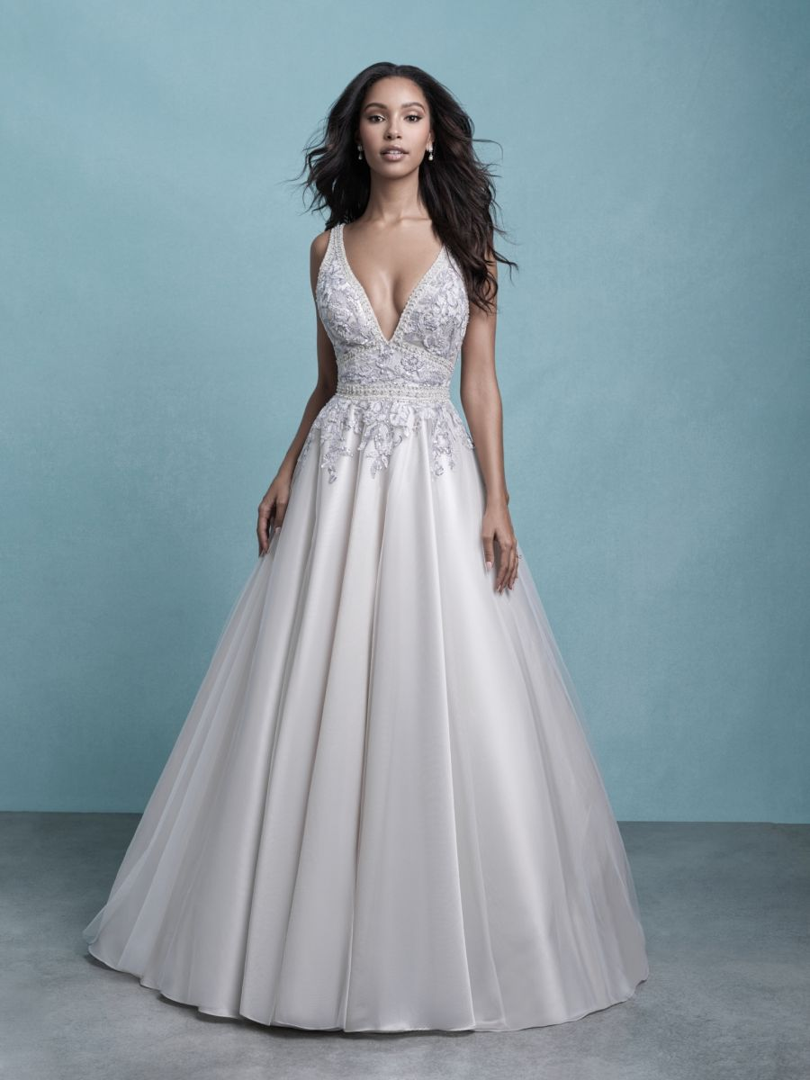 9750 by Allure Bridal