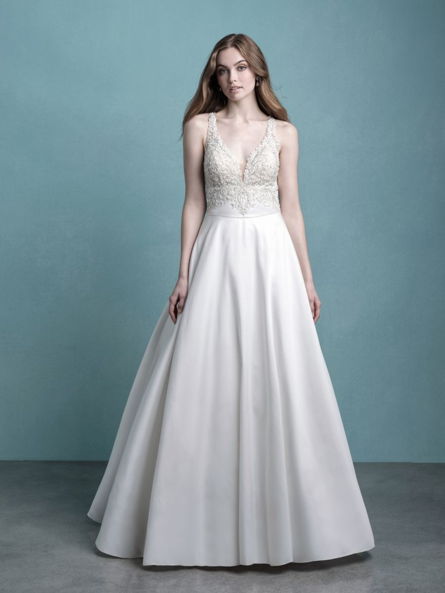 9772 by Allure Bridal