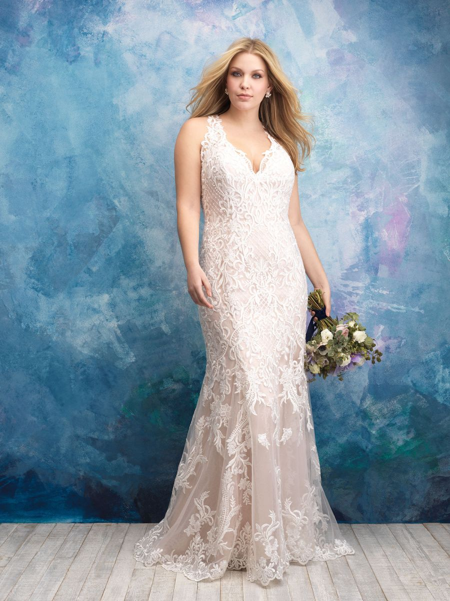 W434 by Allure Bridal