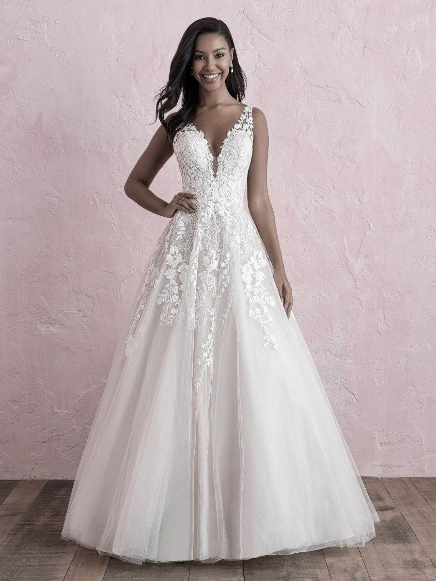 3265 by Allure Romance