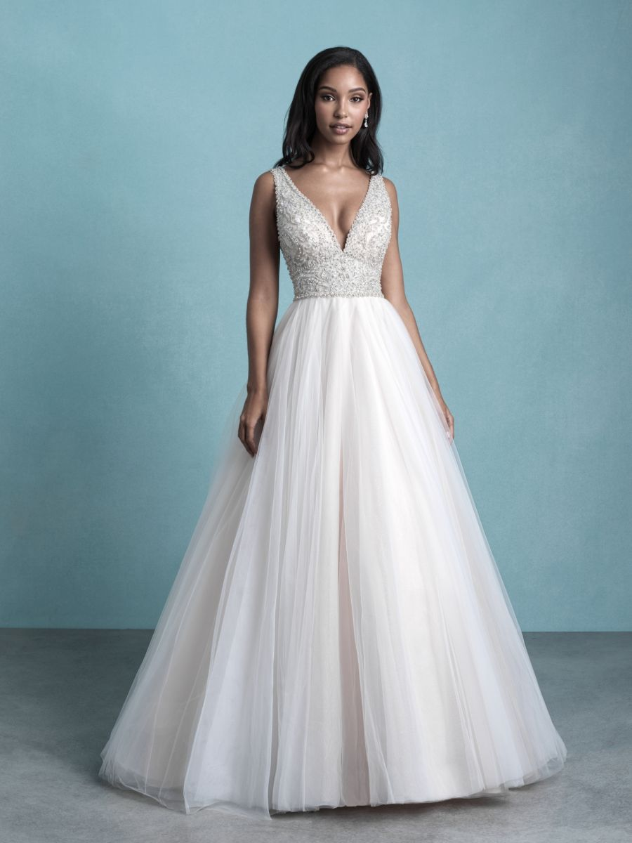 9764 by Allure Bridal