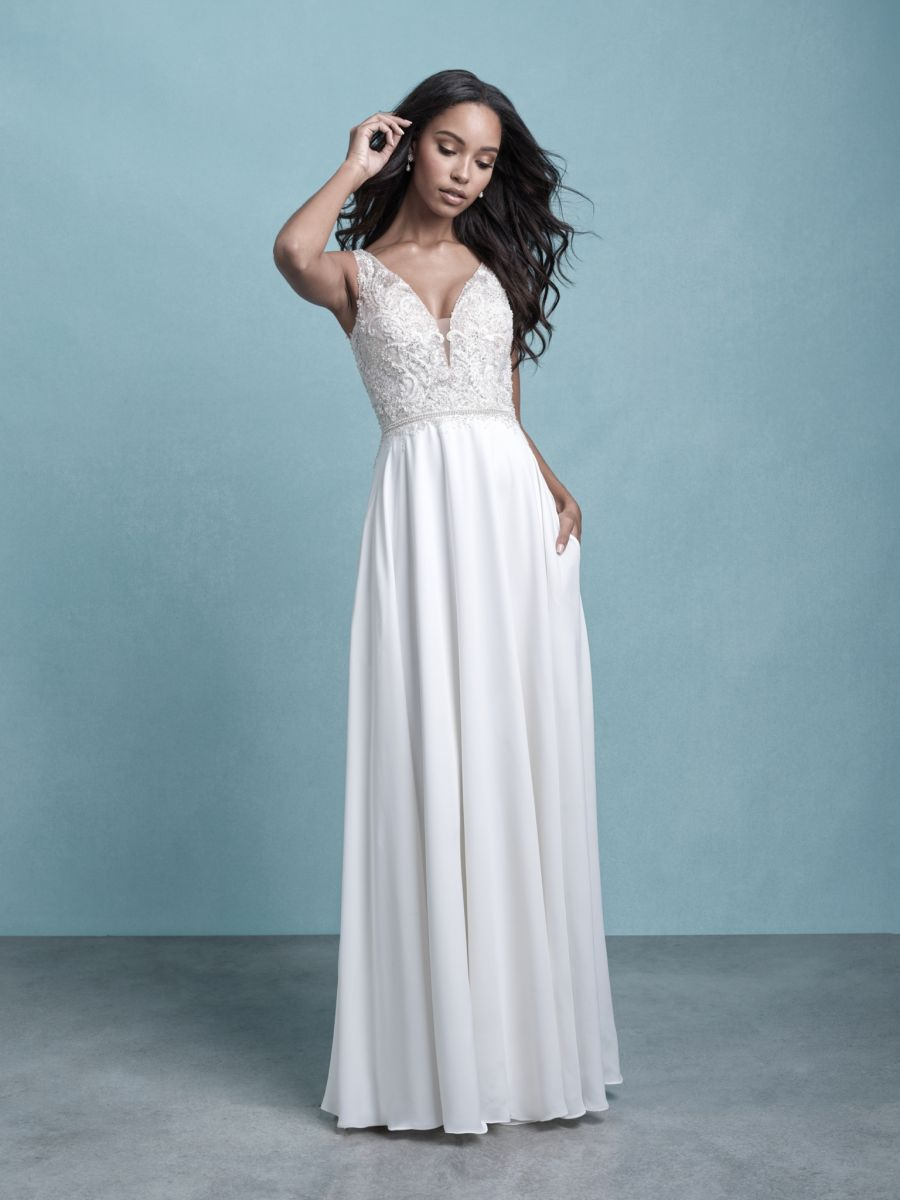 9769 by Allure Bridal