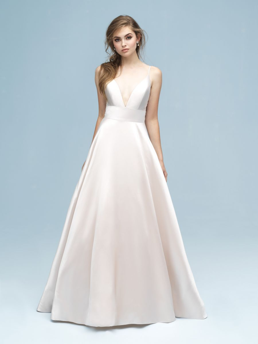 9620 by Allure Bridal