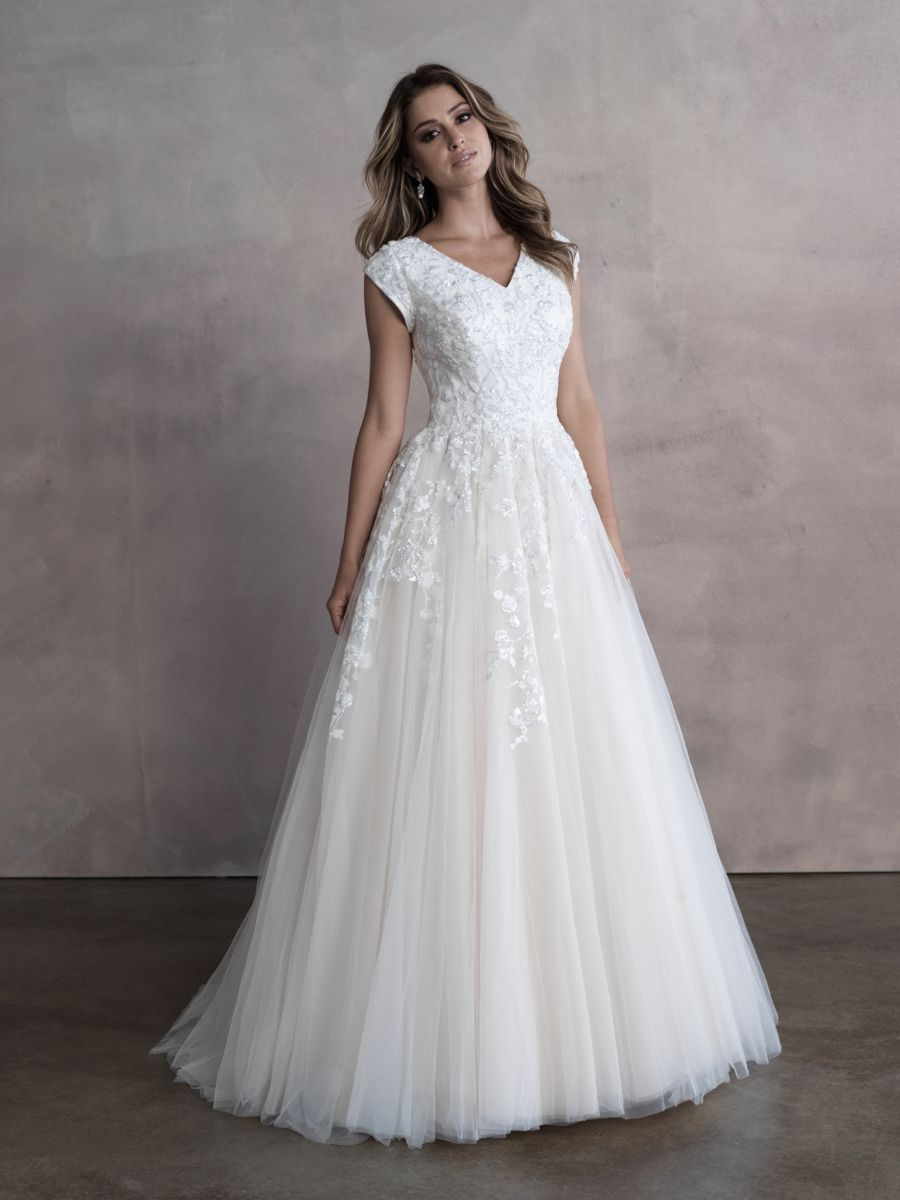 M661 by Allure Bridal